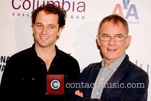 Matthew Rhys, Charles Sturridge and Chicago International Film Festival
