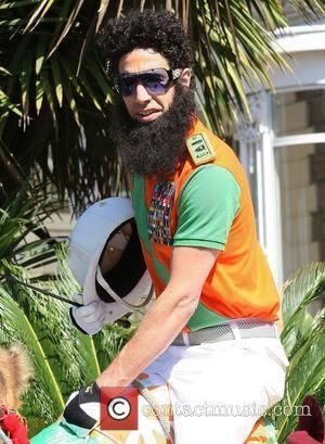 Sacha Baron Cohen Under Attack For Movie Portrayal Of Arabs