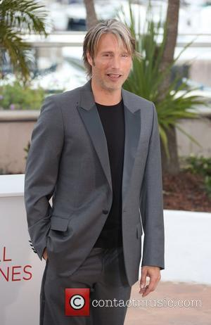 Mads Mikkelsen and Cannes Film Festival