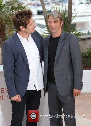 Thomas Vinterberg, Mads Mikkelsen and Cannes Film Festival