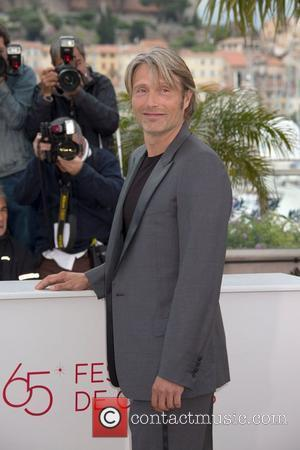 Mads Mikkelsen To Play Dr. Hannibal Lecter On Tv