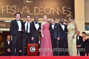 John Cusack, David Oyelowo, Lee Daniels, Macy Gray, Matthew Mcconaughey, Nicole Kidman and Zac Efron