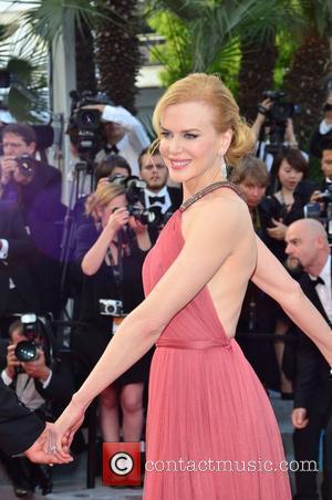 Nicole Kidman Sent Sexy Pictures To Land The Paperboy Role