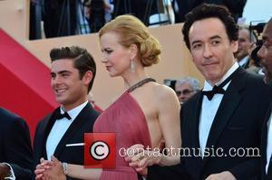 Zac Efron, John Cusack, Nicole Kidman and Cannes Film Festival