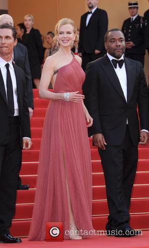 Nicole Kidman and Lee Daniels