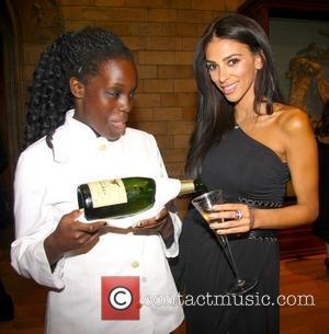 Georgia Salpa, Model and Celebrity Big Brother