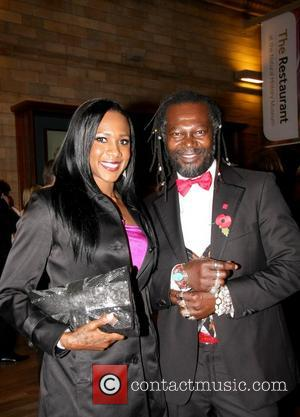 Tasha Danvers, Olympic Medallist and Levi Roots