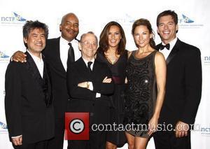 David Henry Hwang, David Alan Grier, Harry Connick Jr., Jill Goodacre, Joel Grey and Mariska Hargitay
