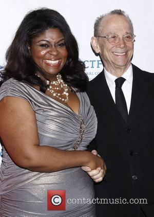 Kim Burrell and Joel Grey NCTF's Annual 'Chairman's Awards Gala' held at the Pierre Hotel – Arrivals New York City,...