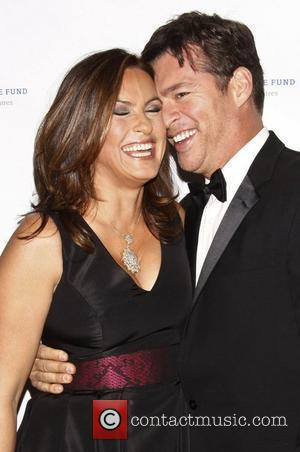 Mariska Hargitay and Harry Connick, Jr. NCTF's Annual 'Chairman's Awards Gala' held at the Pierre Hotel – Arrivals New York...