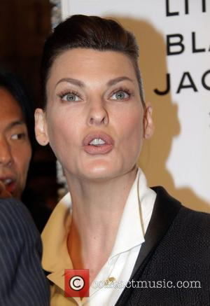 Linda Evangelista Chanel's, The Little Black Jacket Event at the Swiss Institute - arrivals New York City, USA - 06.06.12