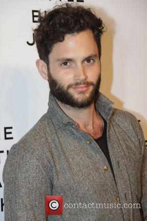 Penn Badgley Chanel's, The Little Black Jacket Event at the Swiss Institute - arrivals New York City, USA - 06.06.12