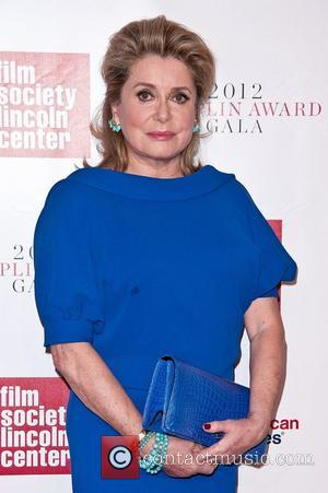 Catherine Deneuve Defends Gerard Depardieu