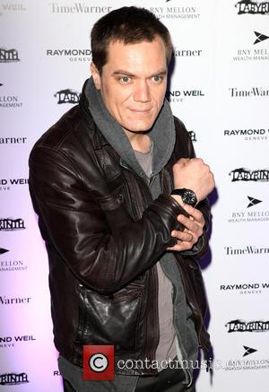 Michael Shannon LAByrinth Theater Company Celebrity Charades 2013 Benefit Gala - Arrivals  Featuring: Michael Shannon Where: New York City,...