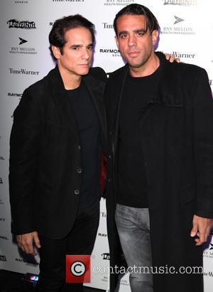 Yul Vazquez and Bobby Cannavale