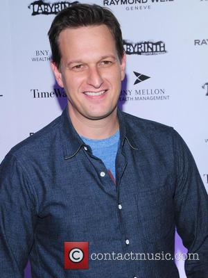 Josh Charles and LAByrinth Theater Company Celebrity Charades