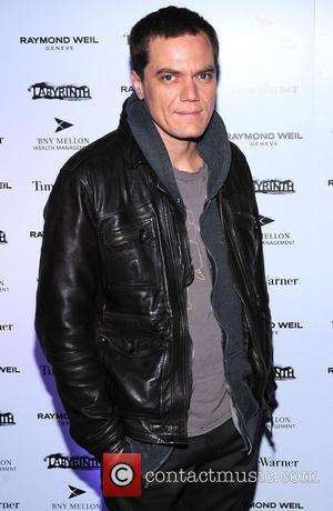 michael Shannon LAByrinth Theater Company Celebrity Charades 2013 Benefit Gala - Arrivals  Featuring: michael Shannon Where: New York, United...