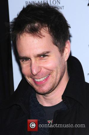Sam Rockwell and Labyrinth Theater Company Celebrity Charades
