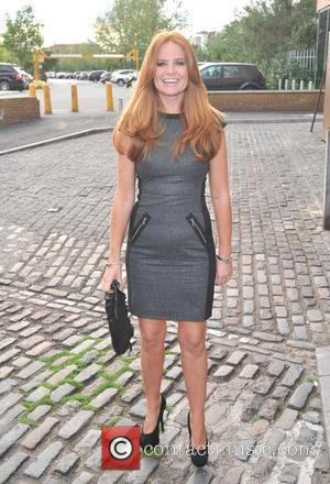 Patsy Palmer Charity Gala Dinner in aid of The Ben Kinsella Trust held at the Gilgamesh Restaurant - Arrivals. London,...
