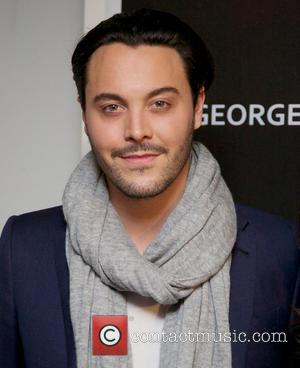 Jack Huston Charity Meets Fashion Holiday Celebration honoring The World's Children at Affirmation Arts  Featuring: Jack HustonWhere: New York...