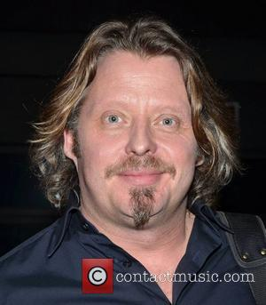 Charley Boorman outside the RTE studios for 'The Daily Show' Dublin, Ireland - 12.01.12