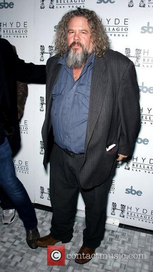 Mark Boone Junior Charlie Hunnam celebrates Fifth Season of Sons of Anarchy at Hyde Bellagio  Las Vegas, Nevada -...