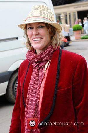 Cerys Matthews Works At The Theatre