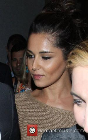 Cheryl Cole leaves Scott's restaurant in Mayfair after having dinner with Will.i.am London, England - 11.08.12