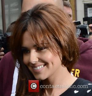 Cheryl Cole's 'Fairytale' Chat With Royals