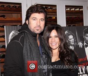 Billy Ray Cyrus and Monica Zaldivar  Country Music star Billy Ray Cyrus makes his Broadway debut as Billy Flynn...