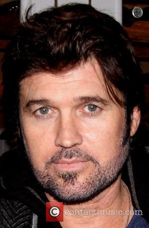 Billy Ray Cyrus  Country Music star Billy Ray Cyrus makes his Broadway debut as Billy Flynn in the musical...