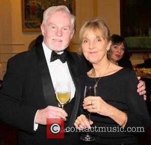 Derek Jacobi Injured During Dinner With The Queen