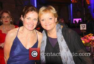 Jane Paterson-todd and Maria Friedman