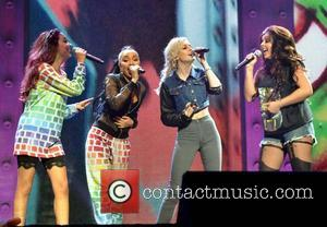 Jade Thirlwall, Leigh-anne, Pinnock, Perrie Edwards, Jesy Nelson and Little Mix
