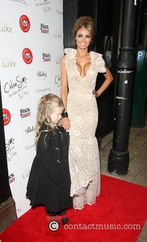 Chloe Sims and Madison
