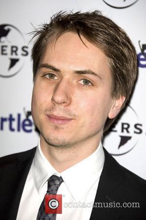 Joe Thomas The 2012 Chortle Awards at Cafe De Paris - Arrivals London, England - 20.03.12