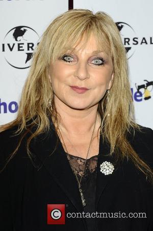 Helen Lederer  The 2012 Chortle Awards at Cafe De Paris - Arrivals  London, England - 20.03.12