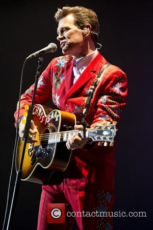 Chris Isaak, Apollo Hammersmith, London and England
