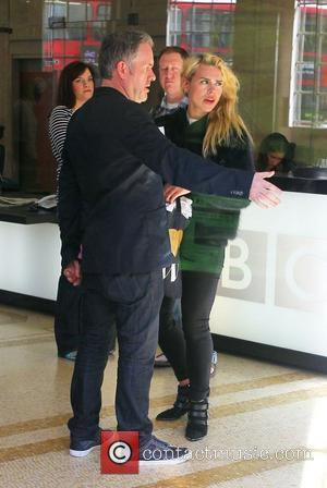 Stars Pay Homage To Chris Moyles As He Exits The Beeb