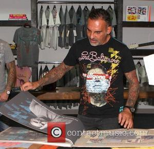 Christian Audigier Christian Audigier, the creator of the infamous Ed Hardy brand, is hard at work on an exciting new...