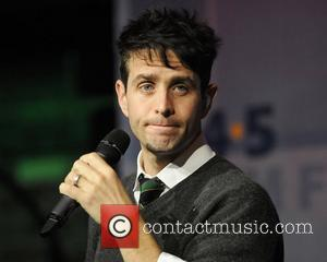 Joey McIntyre  performs at the CP24 CHUM Christmas Wish Breakfast Show.  Toronto, Canada - 16.12.11   Dominic...