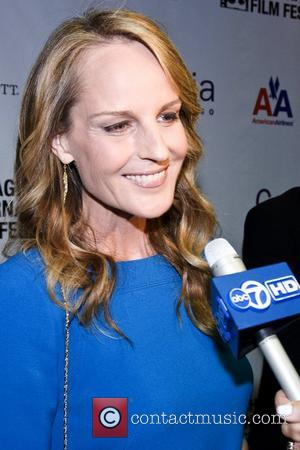 Helen Hunt The 48th Chicago International Film Festival - The Sessions - Premiere Chicago, Illinois - 20.10.12