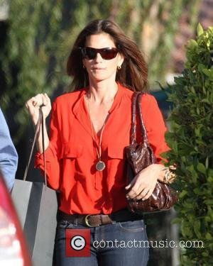 Cindy Crawford Halts Daughter's Modelling Career