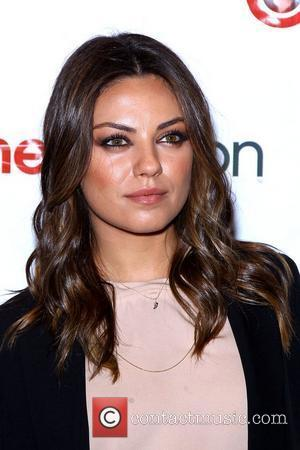 Is Mila Kunis Pushing Herself For Fifty Shades Of Grey Movie Role?