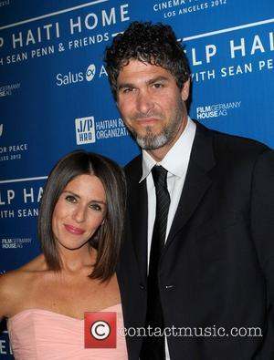 Soleil Moon Frye and Jason Goldberg