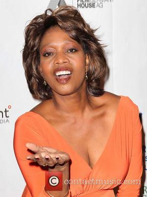 Alfre Woodard Cinema For Peace Foundation's 2013 Gala For Humanity at the Beverly Hills Hotel - Arrivals  Featuring: Alfre...