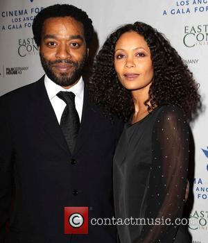 Thandie Newton and Chiwetel Ejiofor