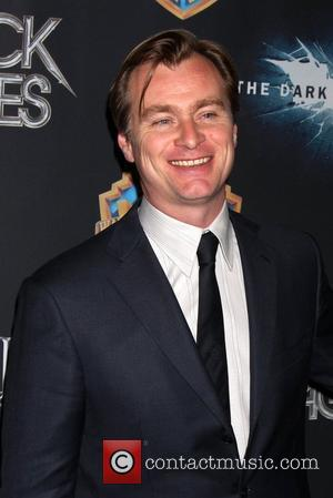 Christopher Nolan and Caesars Palace