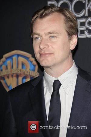 Christopher Nolan, Caesars and Caesars Palace