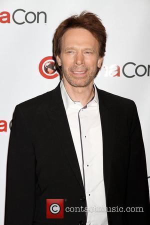 Jerry Bruckheimer and Caesars Palace